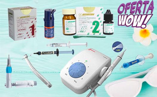 Dental SHOP e-commerce